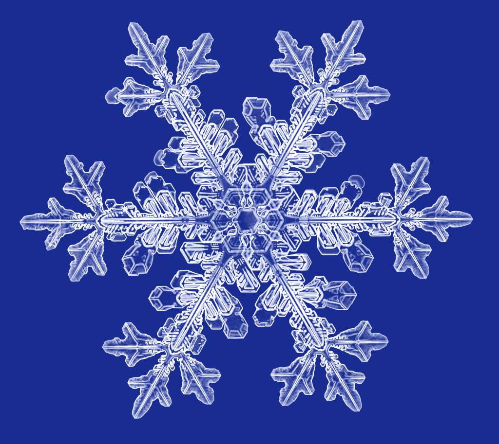 The Science of Snow – Sustainable Nano